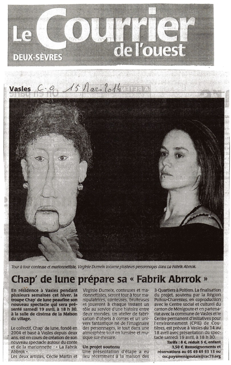 La Fabrik Abrrok- Vasles-2014