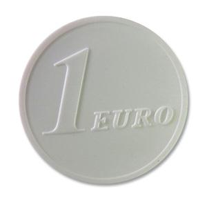 NUEVO! Monedas carro para festivales