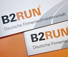 Deutsche Firmenlaufmeisterschaft