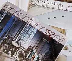 einrichtungSZeit Magazin