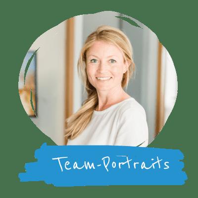Team portrait: Marketing expert Nina Lorenz