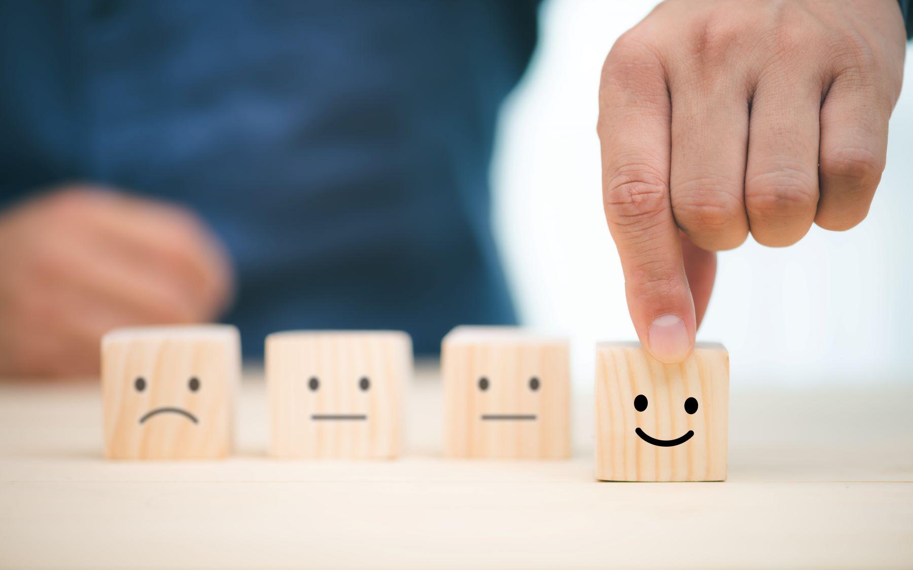 Beschwerdemanagement und Kundenzufriedenheit