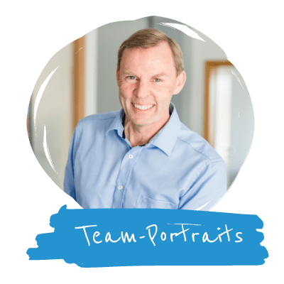 Team portrait: Financial expert Wolfgang Helm