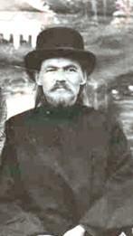 Настоятель -- иерей Палладий Попов