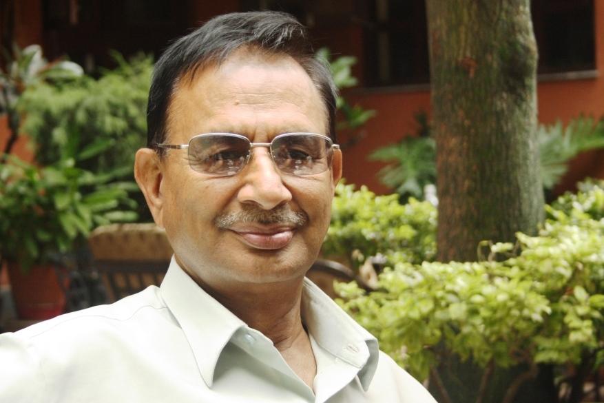 Vishnu Gyanwalli