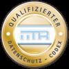 IITR Datenschutz Siegel