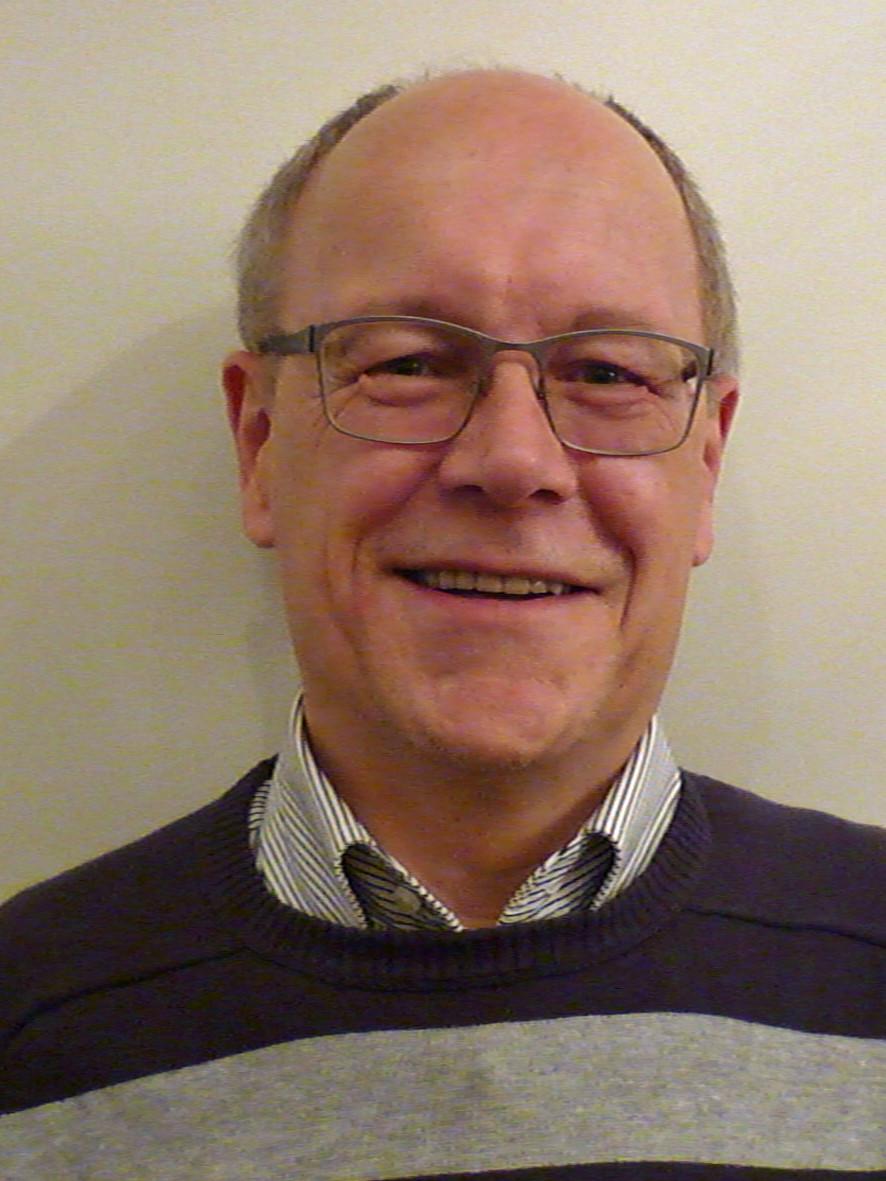Jürgen (Drums)