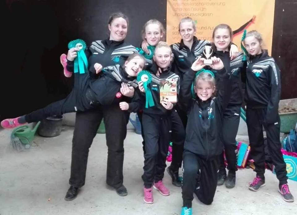 Turnier Roggenburg - Mai 2016