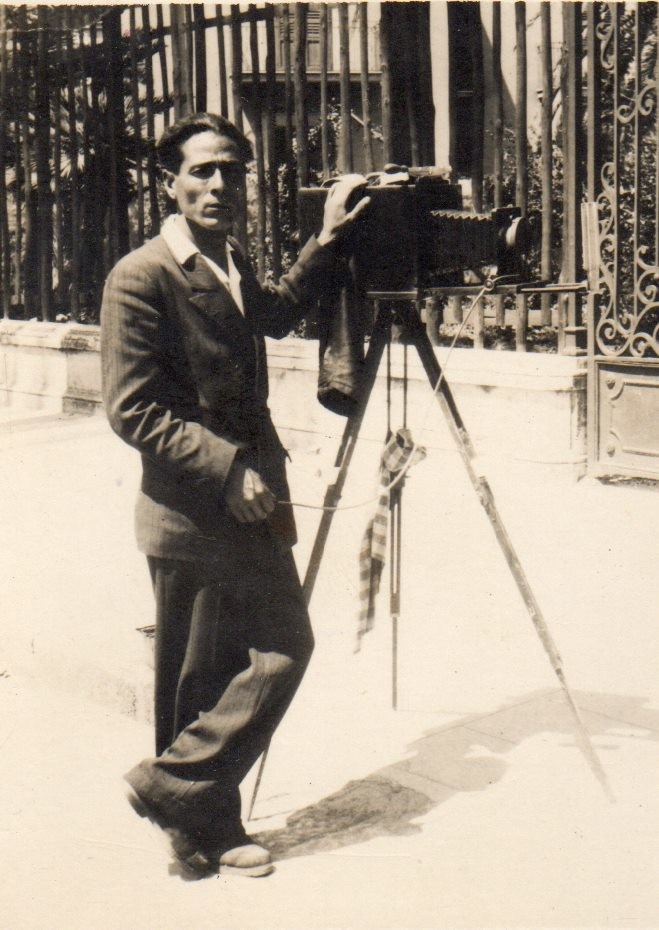 Redina Filippo 1948