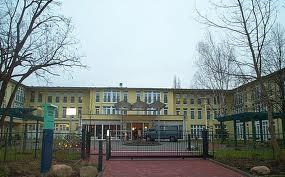 Haus Kursana Eisenhüttenstadt