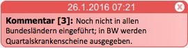 Kommentar Michael N. - Landratsamt Esslingen