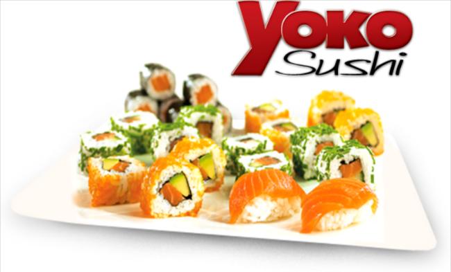 Yoko Sushi Dortmund Meine Schatzkarte
