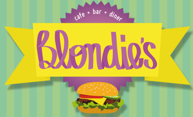 Meine Schatzkarte Blondies Burger Restaurant Bochum Vegan