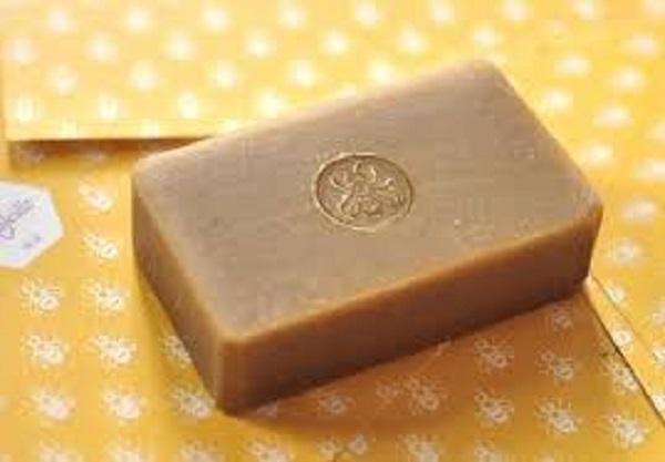 Le savon est l'ennemi de la peau atopique