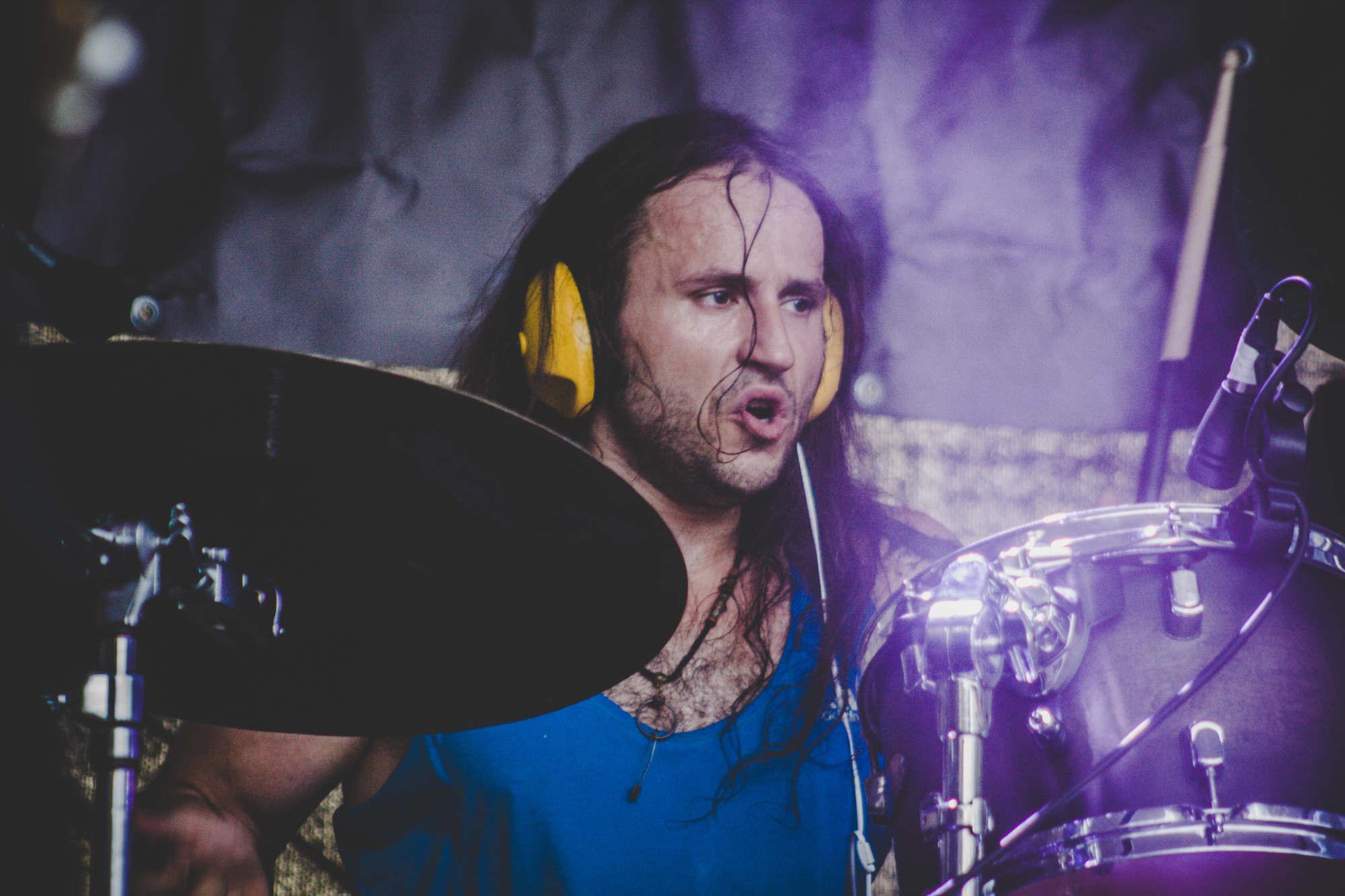 © MĀRA (Drummer Alberts Mednis)