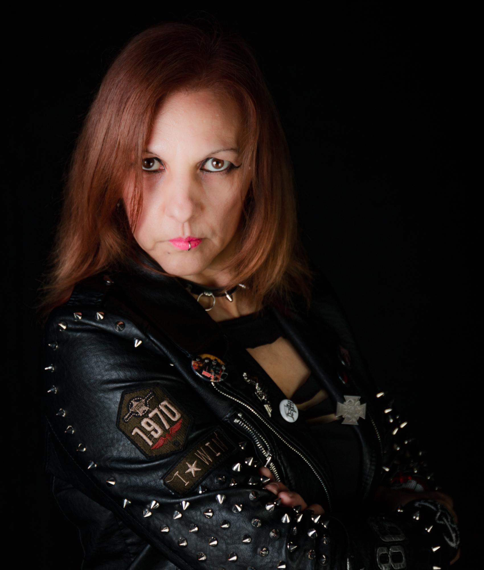 Alexandra Rutkowski - Guitars, Vocals