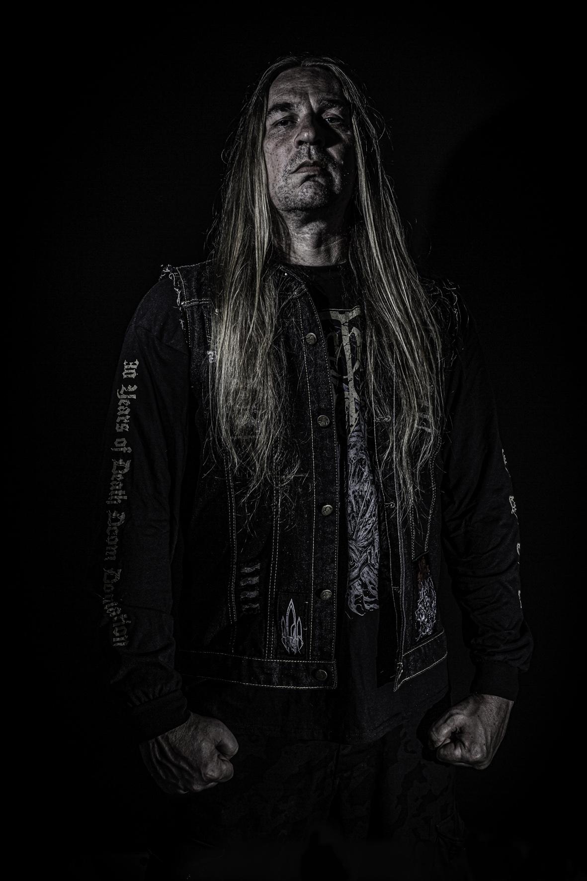 Alwin Zuur / Photo: Christel Janssen