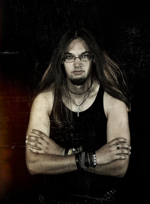Joel Frei – Schlagzeug