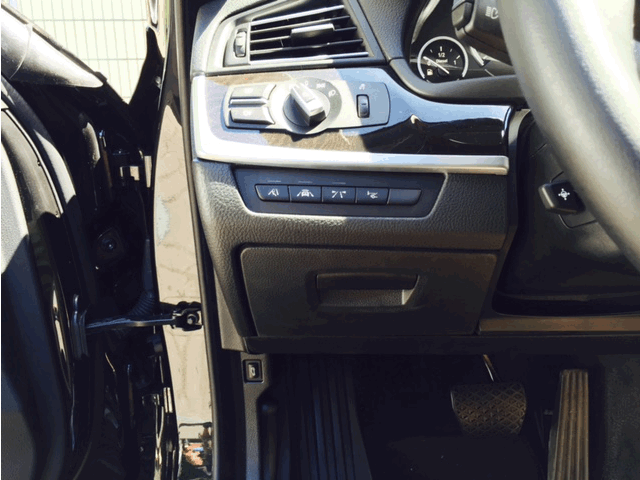 Fahrtenbuch BMW - 5er