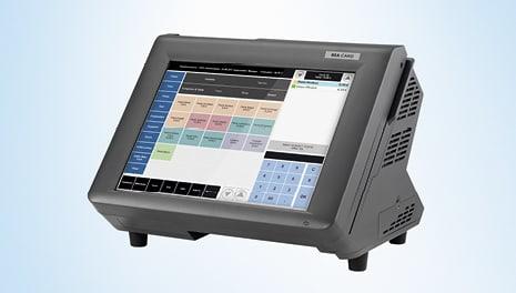 REA K3 - Kompakte Touchkasse