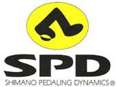 SPDペダル