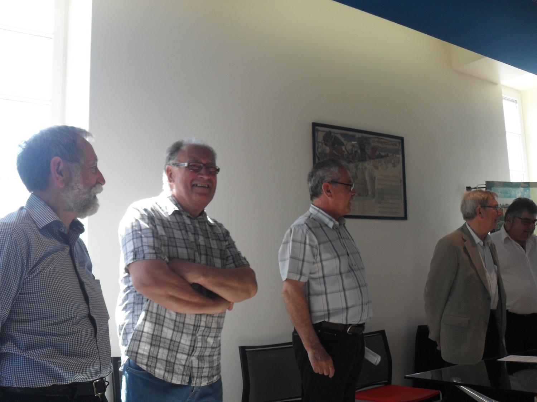Le comité local