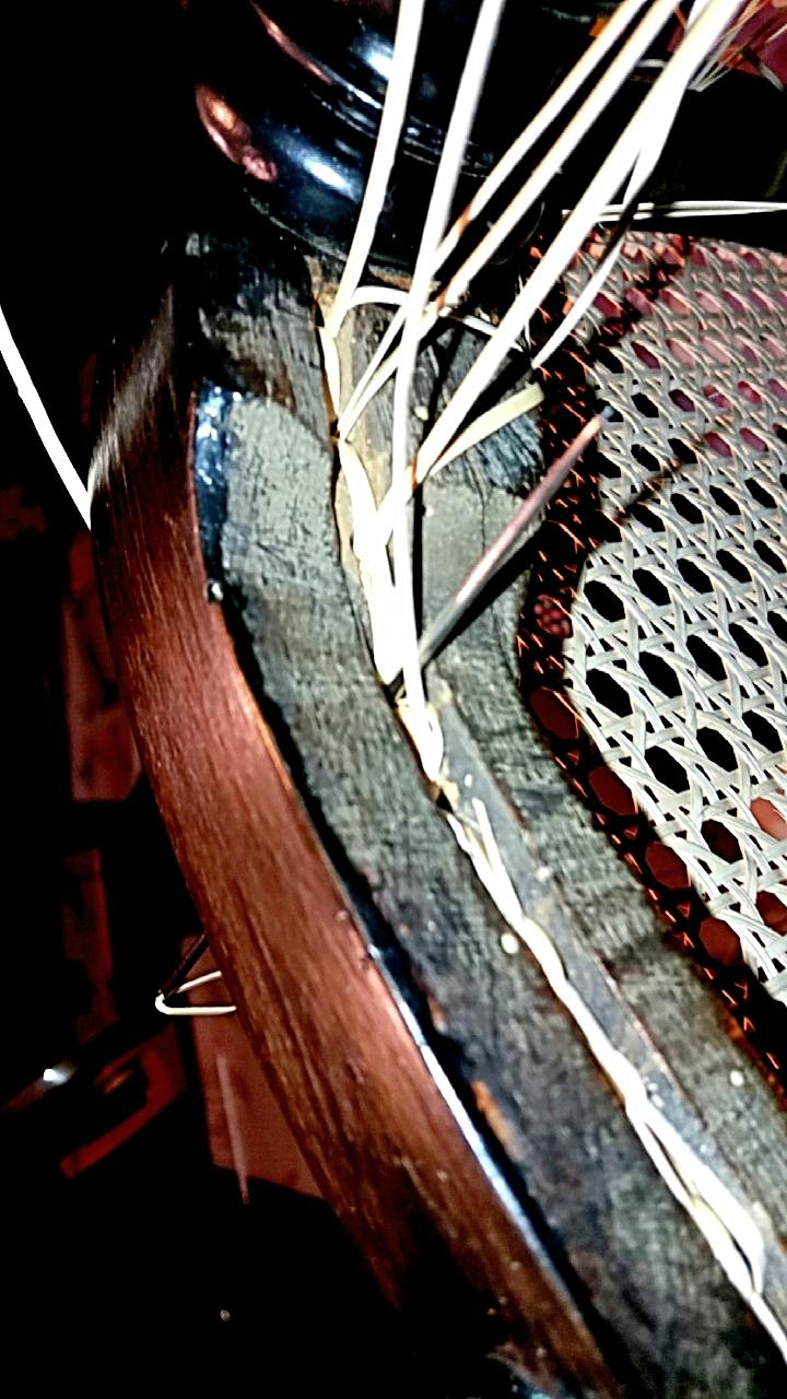 Bild 7: Umrandung Unterseite