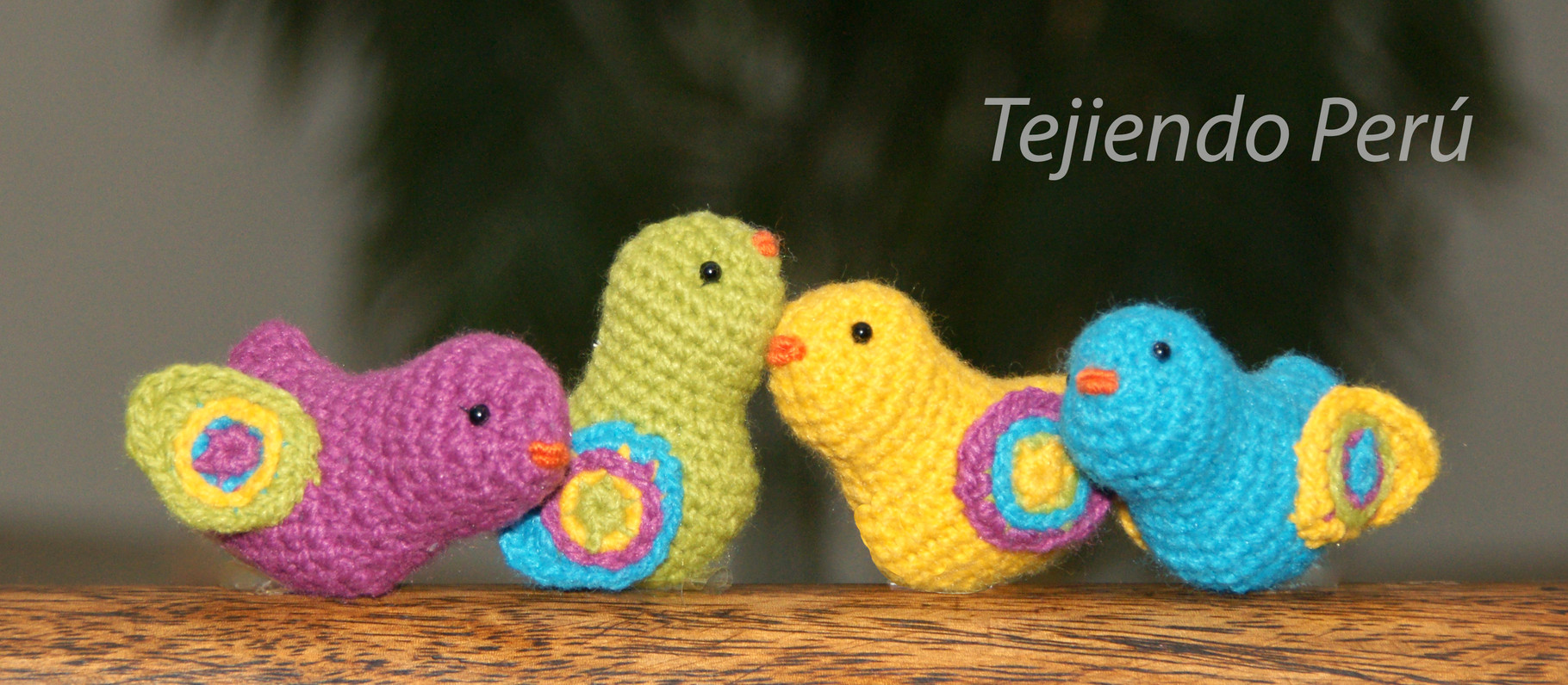 Y Crochet
