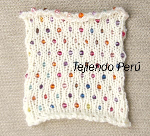 Telares - Tejiendo Perú