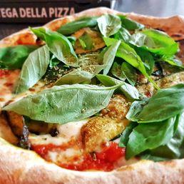 La Bottega della pizza, chaussée de Bruxelles, Casteau, Soignies, Hainaut, Belgique, les meilleures pizza de la région