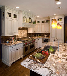 Cincinnati Cabinets And Appliances Howard S Kitchen Studio