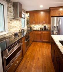 Hardwood Flooring and Tile
