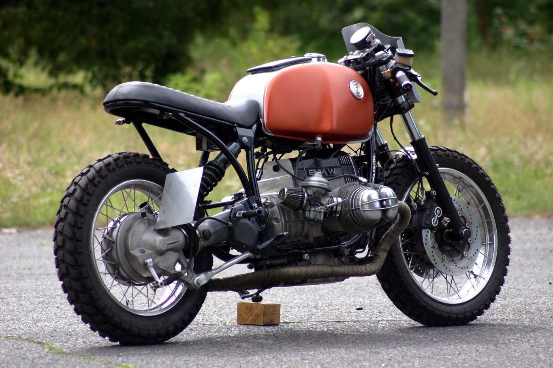 bmw r100r radical harley werkstatt custombikes. Black Bedroom Furniture Sets. Home Design Ideas
