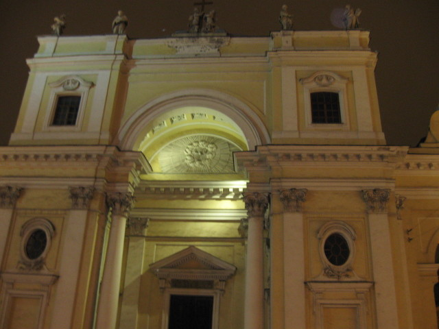 Katholische Kirche der heiligen Katharina