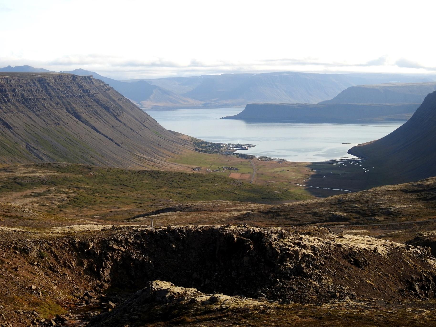 Iceland = Niceland – Inseleinsichten (Online-Vortrag)