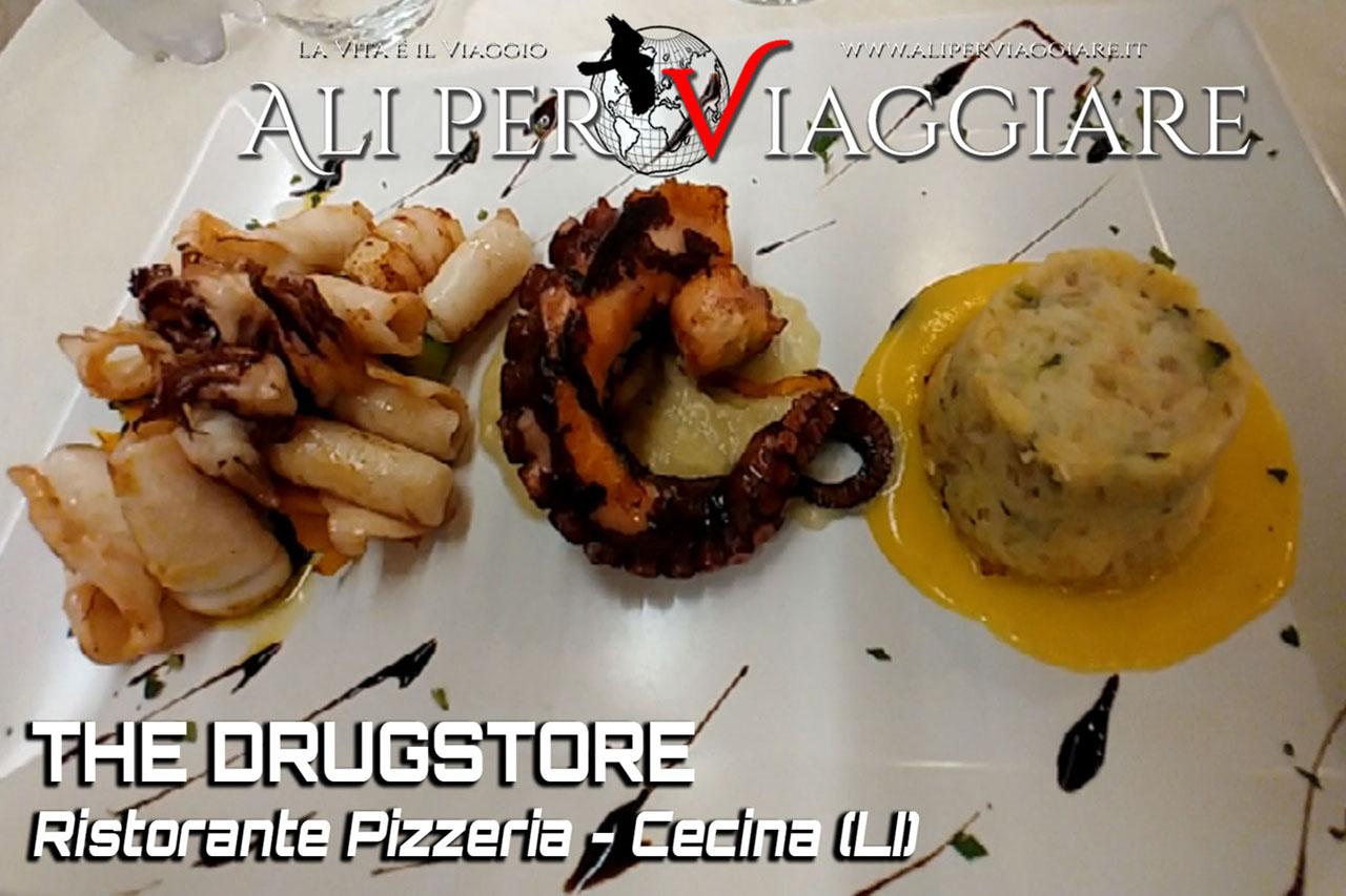 Ristorante Drugstore - Cecina (LI)