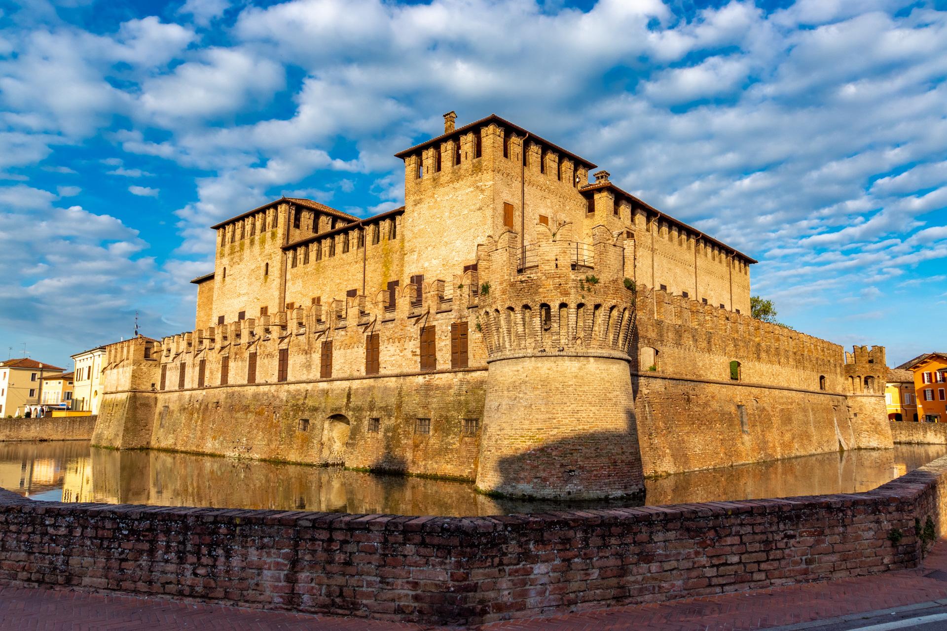 Castelli di Cremona & Parma