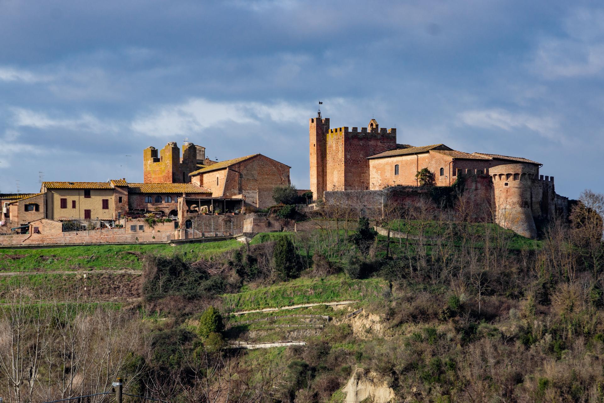 Certaldo - Il Medioevo del Boccaccio
