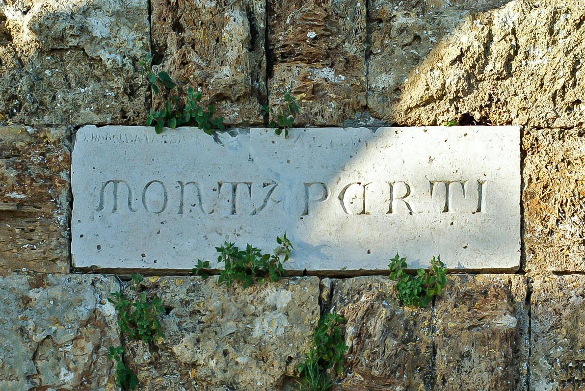 Montaperti - 4 Settembre 1260