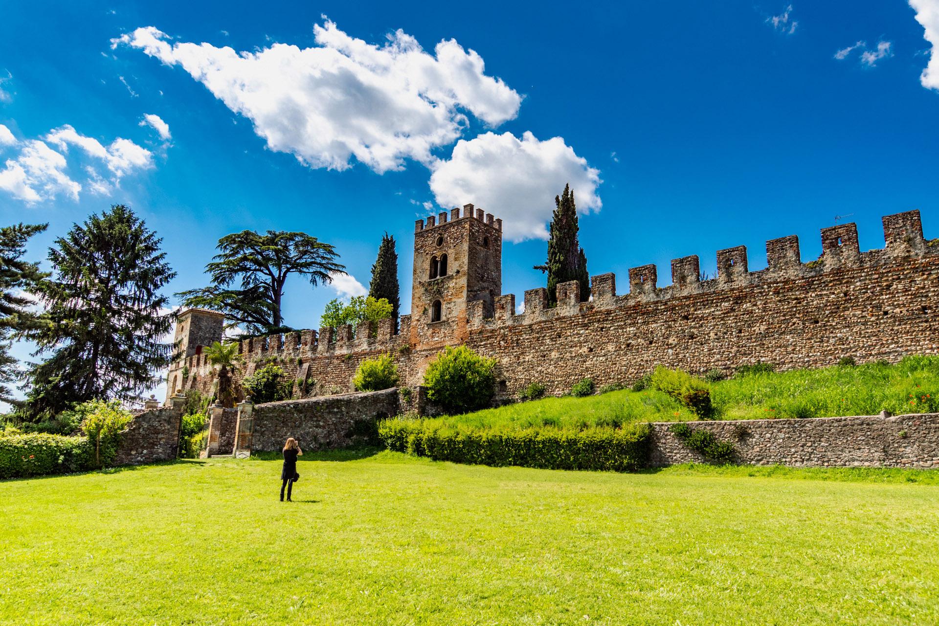 I Castelli del Mantovano