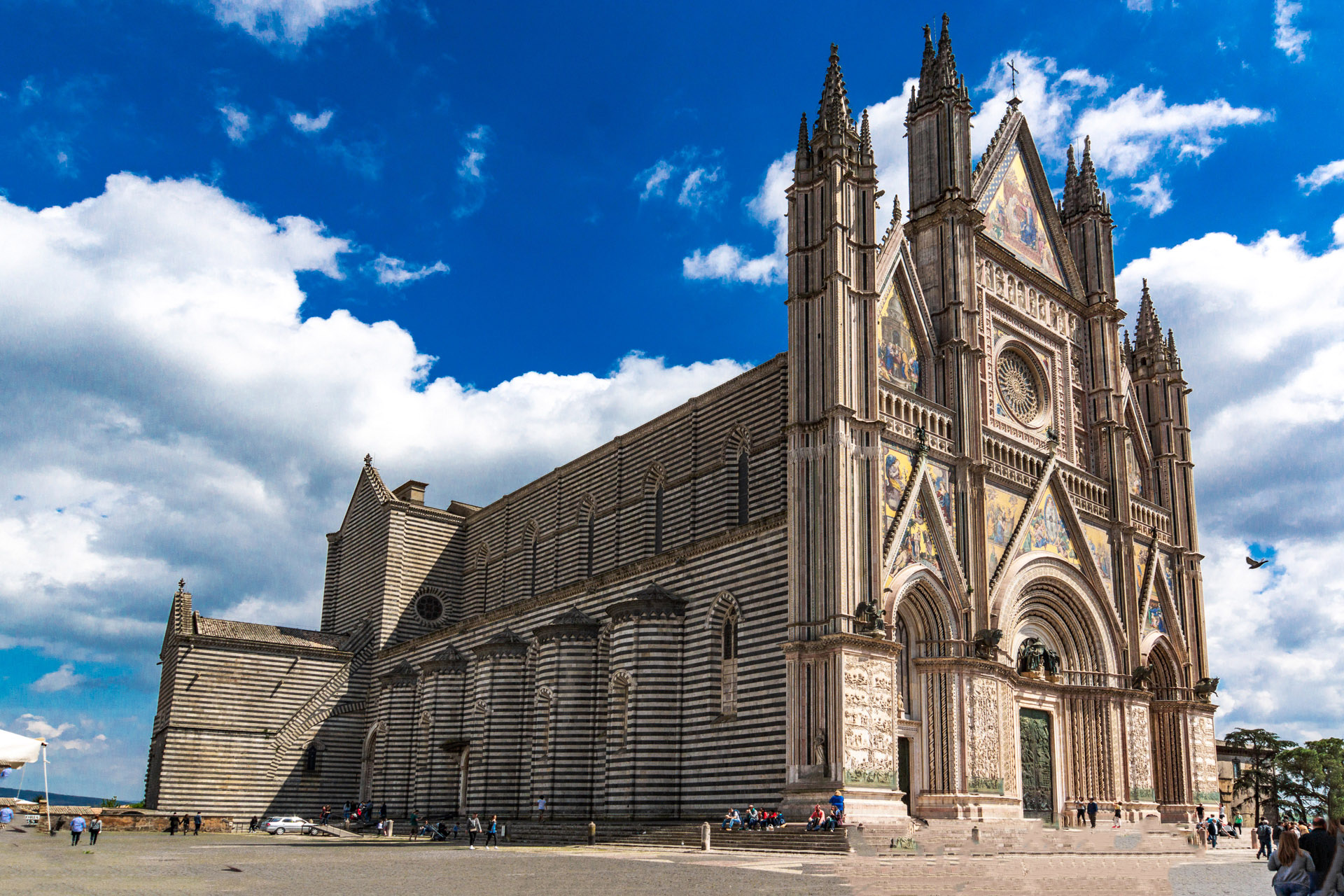 Orvieto e la Città Sotterranea