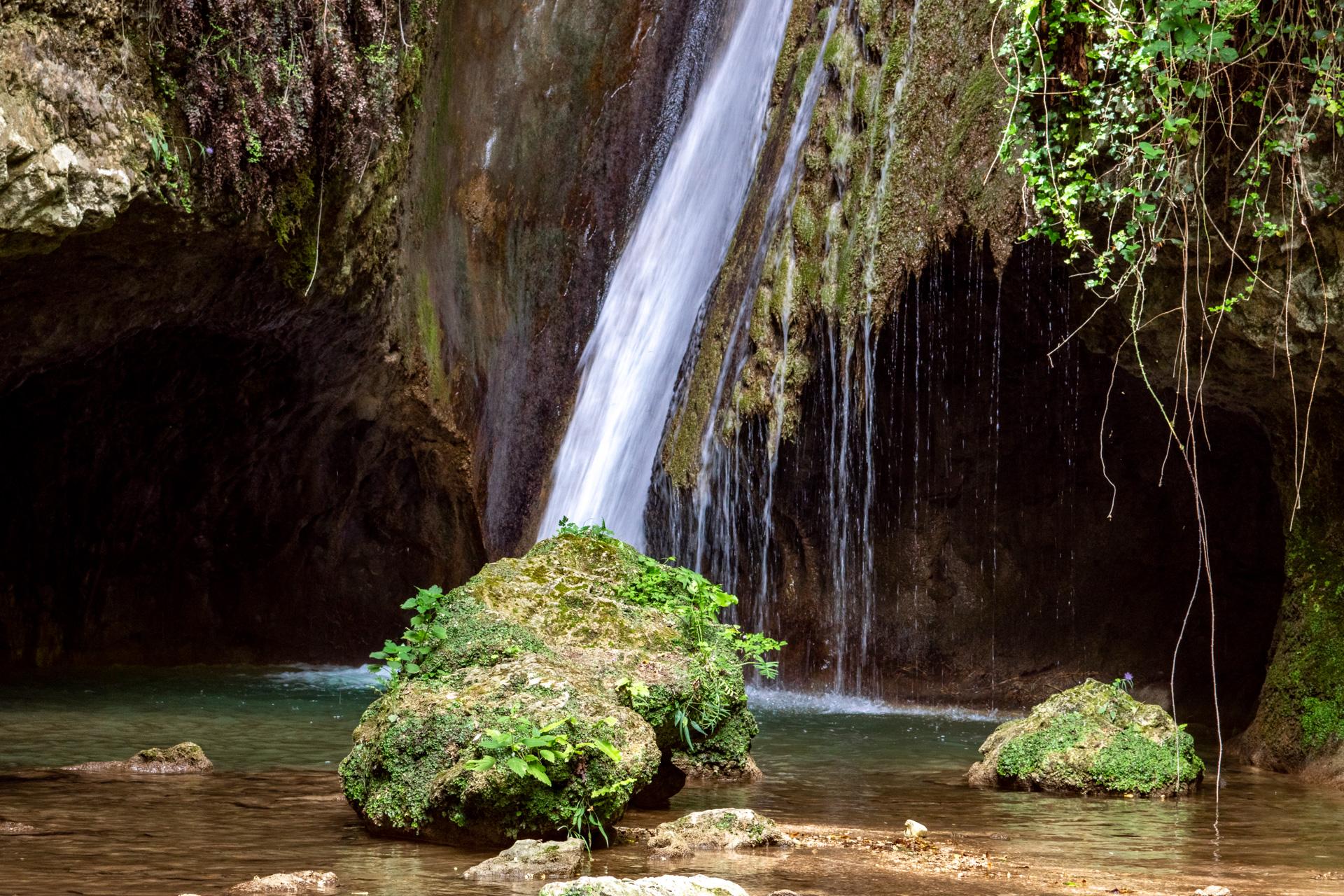 Le Cascate di Molina