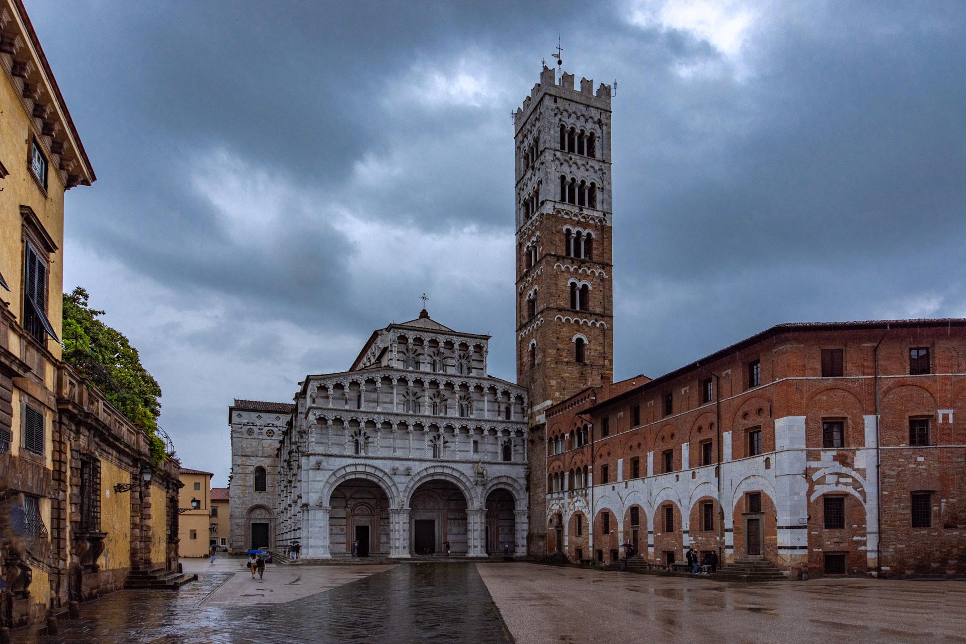 Lucca - Rinascimentale Fortezza