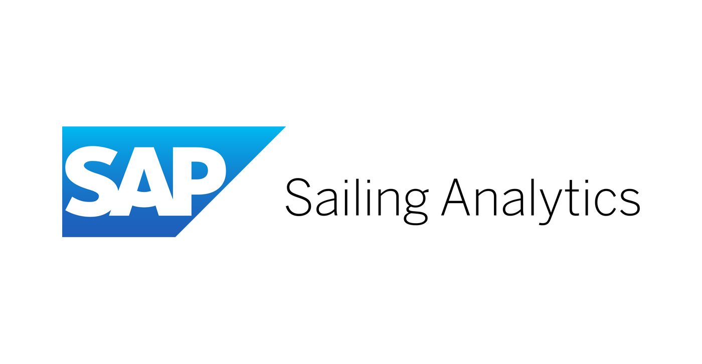 SAP Sailing  Analytics - 3. Wettfahrt