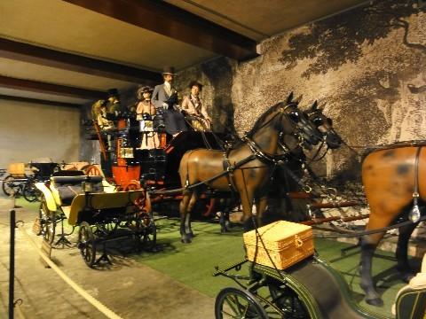 Musée des atelages
