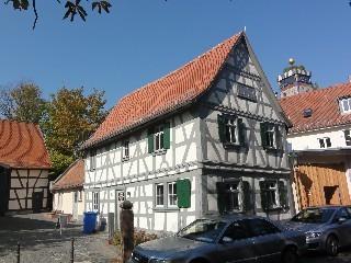 Belle Maison