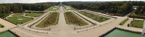Jardins de LeNôtre