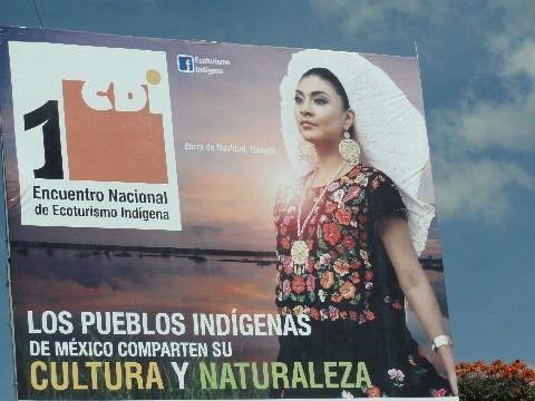 Bienvenue à Oaxaca !