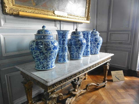 Porcelaines chinoises