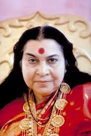 Shri Mataji Nirmala Devi, Satara, Indien, 1983